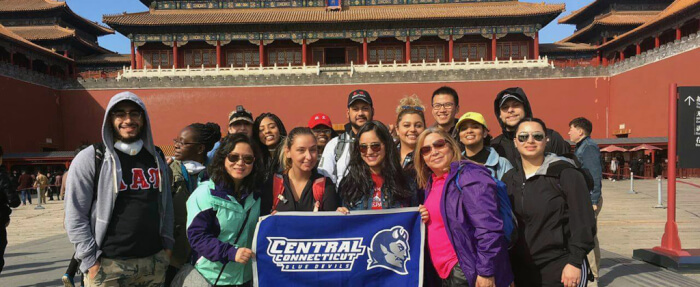 Study Abroad Scholarships   College Study Abroad   CIEE