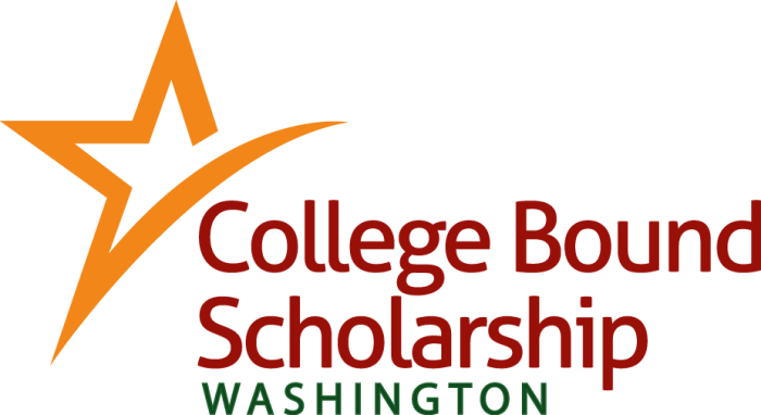 washington state university scholarships for college