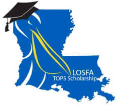 scholarships for colleges in louisiana