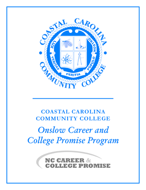 coastal carolina free community college