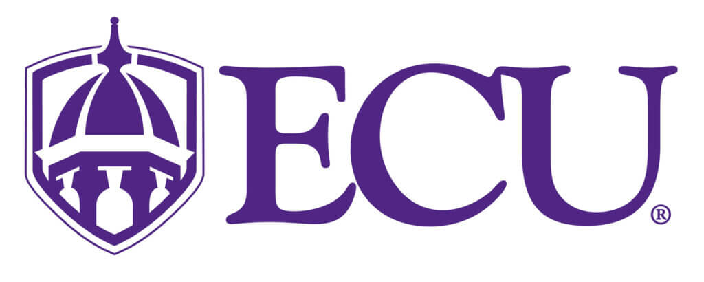East Carolina University - 50 Great Affordable Colleges in the South
