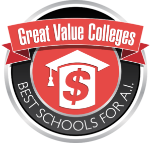 GVC Best Schools for Artificial Intelligence