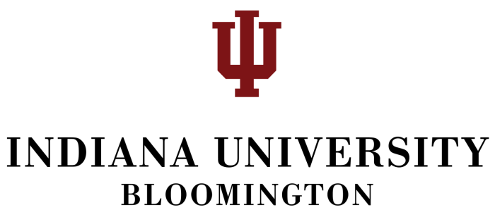 iu bloomington artificial intelligence jobs
