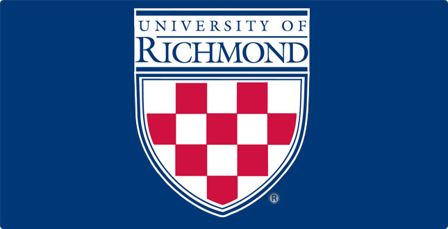 University of Richmond - 50 Great Affordable Colleges in the South