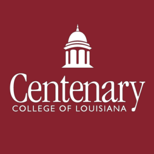 centenary college logo
