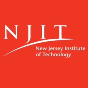 The logo for NJIT which is one of the best online associates degrees near new NYC