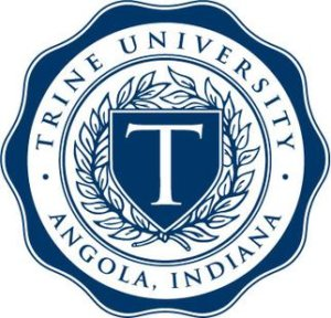 trine university online college courses