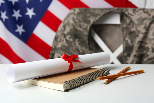 Top MBA Programs for Military Personnel Online
