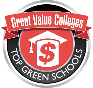 GVC-Top Green Colleges