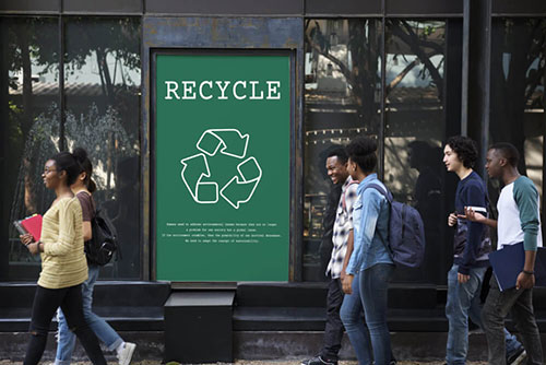 What Recyclemania 2019 Tells The World About American Colleges And Recycling