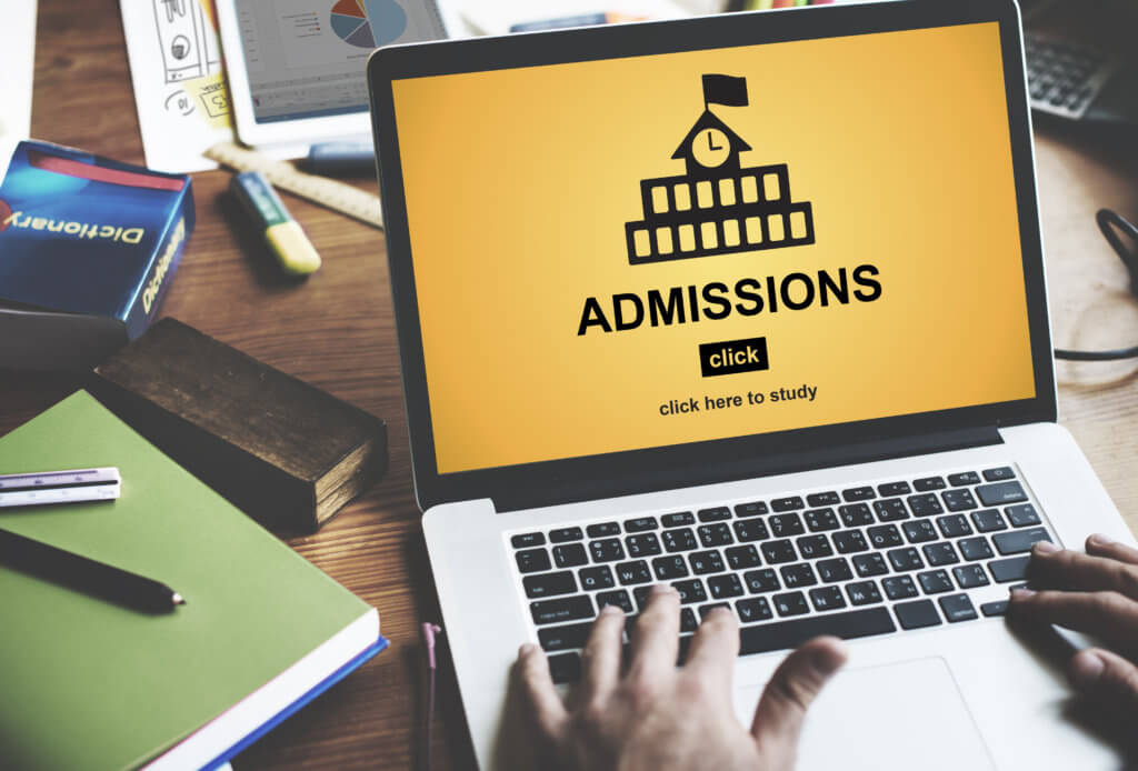 admissions how to prepare for college applications