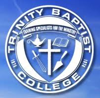 trinity baptist bible college