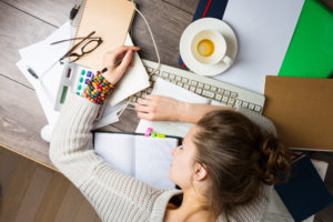 How to Prepare for College—the Workload 2