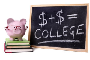 Preparing for college budgeting 1