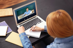 How to Prepare for College Online Courses 1