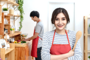 How to Prepare for College Cooking 1
