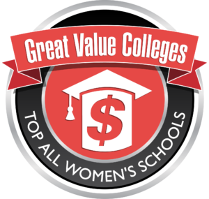 GVC-Top All Womens Schools