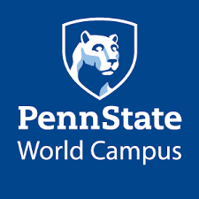 Penn State World Campus online master's in adult education