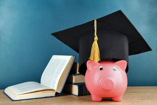 what are two of the benefits of earning college credit in high school?