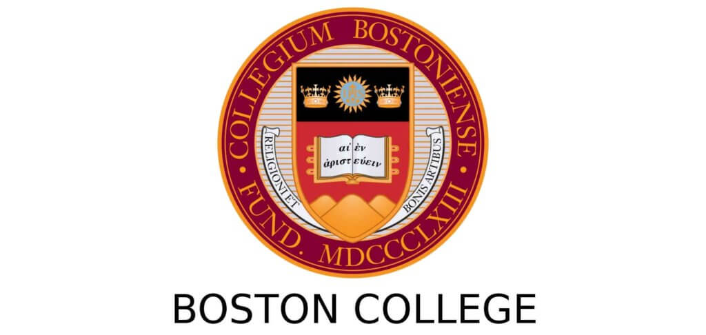 30 American Colleges That Are Lifting People Out Of Poverty: Boston College