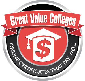 Online Certifications That Pay Well Badge