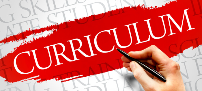 online masters in curriculum and instruction