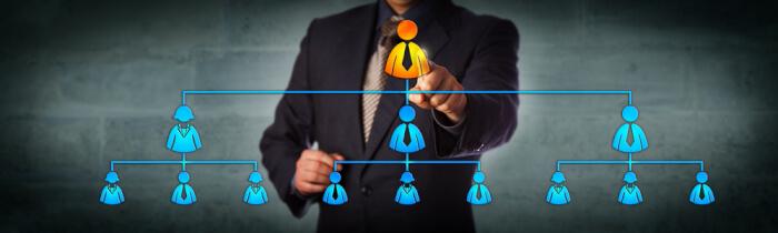 online masters in organizational leadership