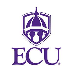 East Carolina University online master's in adult education