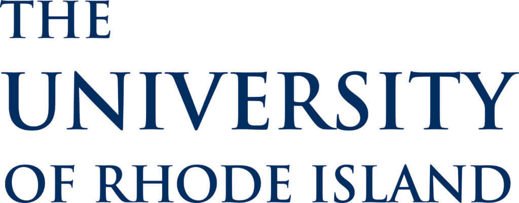 University of Rhode Island online master's in adult education