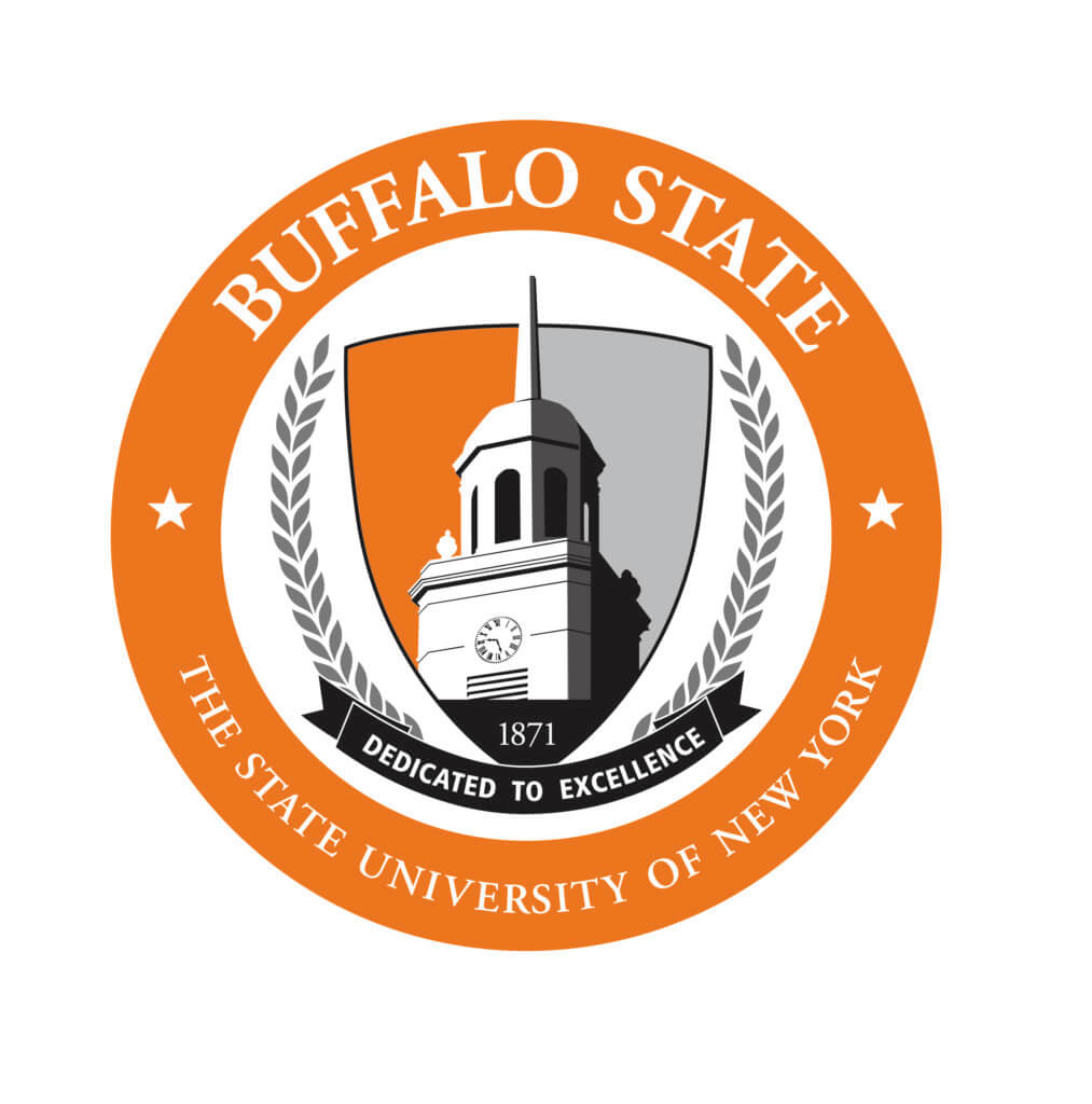 SUNY- Buffalo State online master's adult education