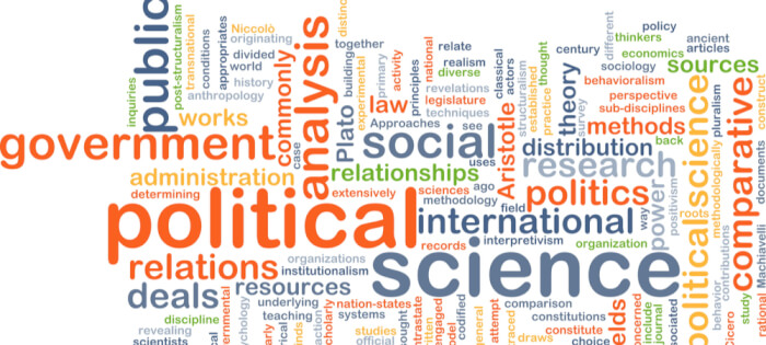 highest paying political science jobs