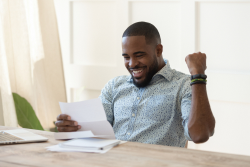 scholarships for african american male