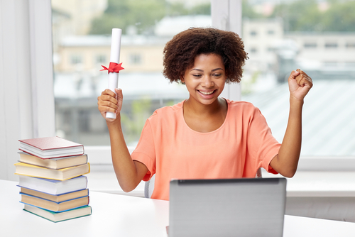 accelerated associate degree online