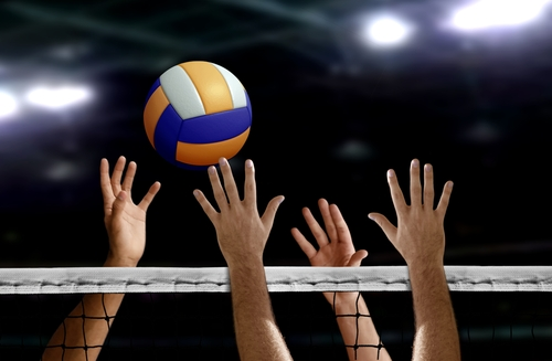colleges with volleyball scholarships