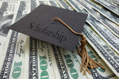 scholarships for students over 50